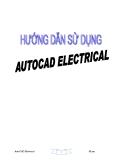 Hướng dẫn sử dụng AutoCAD Electrical
