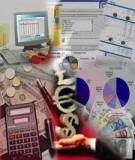 Tiểu luận : Phân tích báo cáo tài chính công ty TNHH DV cơ điện và thương mại hữu nghị