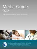 Media Guide 2012