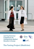 Learning Outcomes/ Competences for Undergraduate Medical Education in Europe