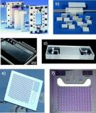 Fabrication of Microreactors Made from Metals and Ceramics