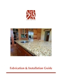 Fabrication & Installation Guide