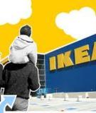 Triết lý IKEA: Câu chuyện thần kỳ về một thương hiệu