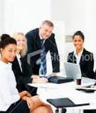 10 phương pháp quản lý thúc đẩy năng lực hoạt động của nhóm