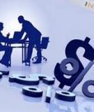 Đàm phán kinh doanh: Một nghệ thuật tinh vi và phức tạp