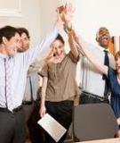 Nguồn gốc và văn hóa làm việc nhóm