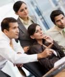 Xây dựng tập thể gắn kết để có hiệu suất làm việc cao