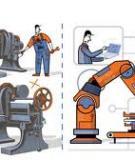 Cách mạng công nghiệp lần thứ 3 đang tới