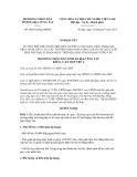 Nghị quyết số 08/2012/NQ-HĐNDC
