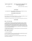 Quyết định số 1202/QĐ-KTNN