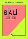 Bộ đề thi môn ĐỊA LÍ 2008 - 2012