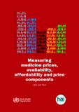 Measuring  medicine prices, availability, affordability and price components