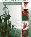 Food Safety of Proteins in Agricultural Biotechnology
