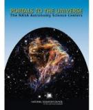 Portals to the Universe: The NASA Astronomy Science Centers