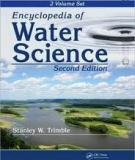 Encyclopedia of Water Science Second Edition