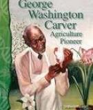 George Washington Carver Agriculture Pioneer
