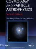 Cosmology and Particle Astrophysics