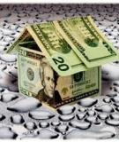 Tiền vào chứng khoán suy kiệt