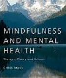 Mindfulness and Mental Health