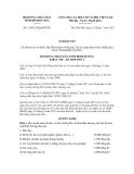 Nghị quyết số 12/2012/NQ-HĐND8