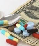 Price Discrimination in Medicine