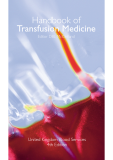 Handbook of Transfusion Medicine Editor DBL McClelland