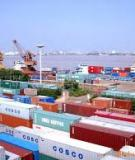 Mẫu hợp đồng xuất khẩu hạt điều