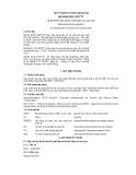 QCVN 60:2011/BTTTT