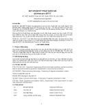 QCVN 50:2011/BTTTT