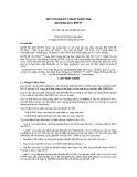 QCVN 58:2011/BTTTT