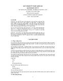 QCVN 46:2011/BTTTT