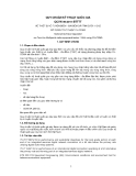 QCVN 49:2011/BTTTT