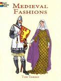 Costume and Fashion of Medieval
