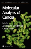 Molecular Analysis of Cancer