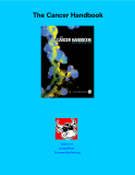 The Cancer Handbook 2003