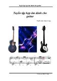 Hợp âm dành cho Guitar