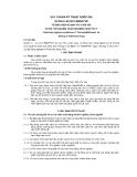 QCVN 01-42:2011/BNNPTNT