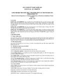 QCVN 01-69 : 2011/BNNPTNT