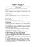 QCVN 01–77:2011/BNNPTNT