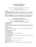 QCVN 01-91:2012/BNNPTNT