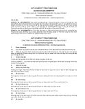QCVN 04-04:2012/BNNPTNT