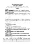 QCVN 01-58 : 2011/BNNPTNT