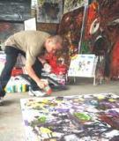 Nguyễn Duy Hiền: Người vẽ mơ…