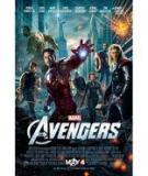 Phim chiếu rạp: The Avengers – tuy bom tấn nhưng nhiều ý nghĩa