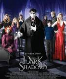 Phim chiếu rạp: Dark Shadow – cái hay và cái tệ của Tim Burton