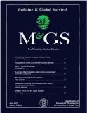 Medicine & Global Survival M&GS
