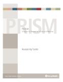 PRISM: Program for Readability In Science & Medicine