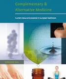 The regulatory status of Complementary and Alternative Medicine for medical doctors in Europe