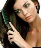Mẹo giảm rụng tóc sau sinh