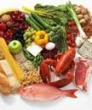 8 bài thuốc dành cho trẻ suy dinh dưỡng